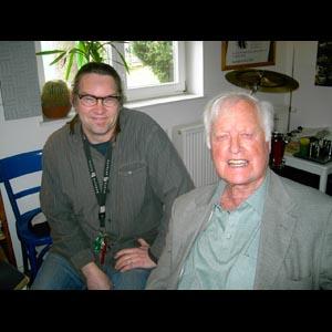 mit Jim Chapin